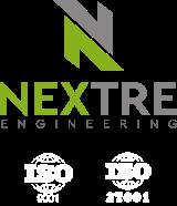 Nextre Logo