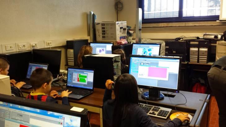 Programmare da bambini. 3 motivi per farlo fare ai vostri figli
