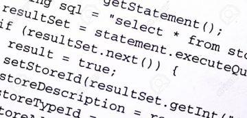 Il buon codice del buon programmatore