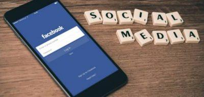human resources e social media