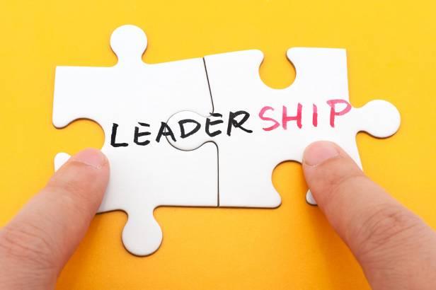 La strada per essere un buon leader