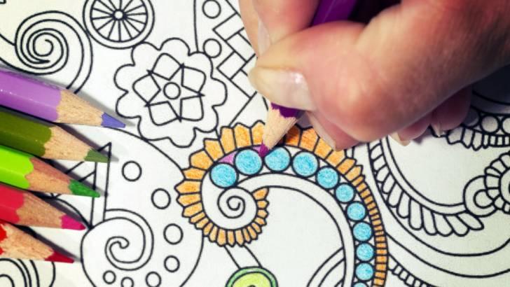 Libri da colorare. Perchè rendono la tua vita più creativa