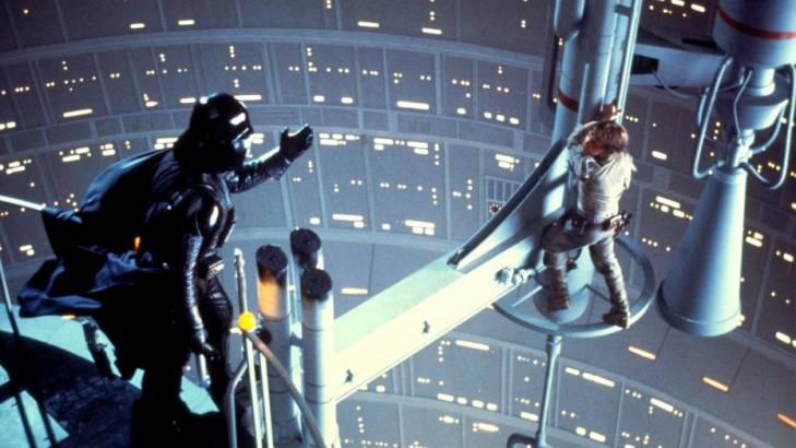Google – Star Wars: risveglia la forza