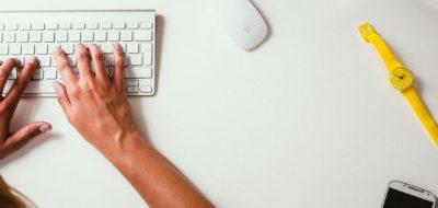 Smart working, lavoro da casa: come organizzarlo