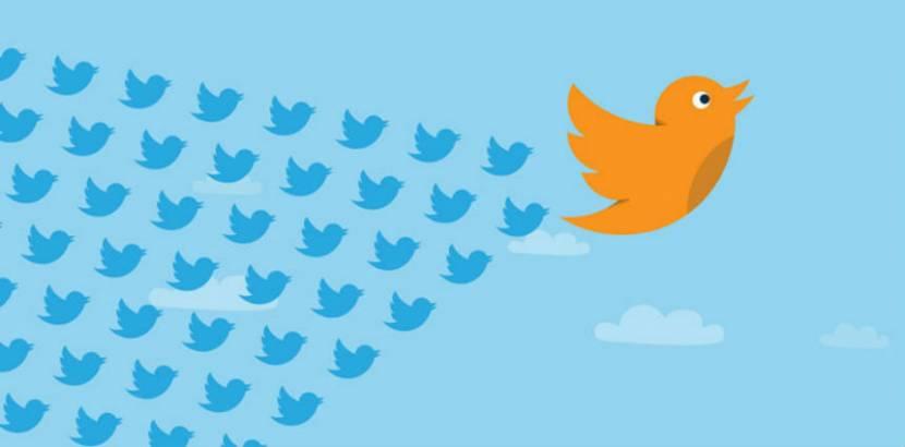 Ricerca personale su Twitter: errori da non commettere