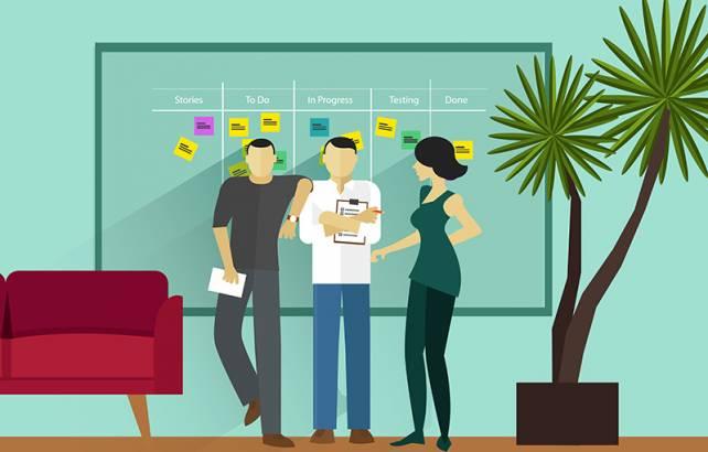 Come si crea un Agile Mindset?