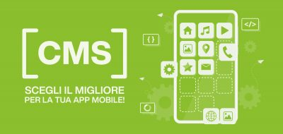 app mobile cms