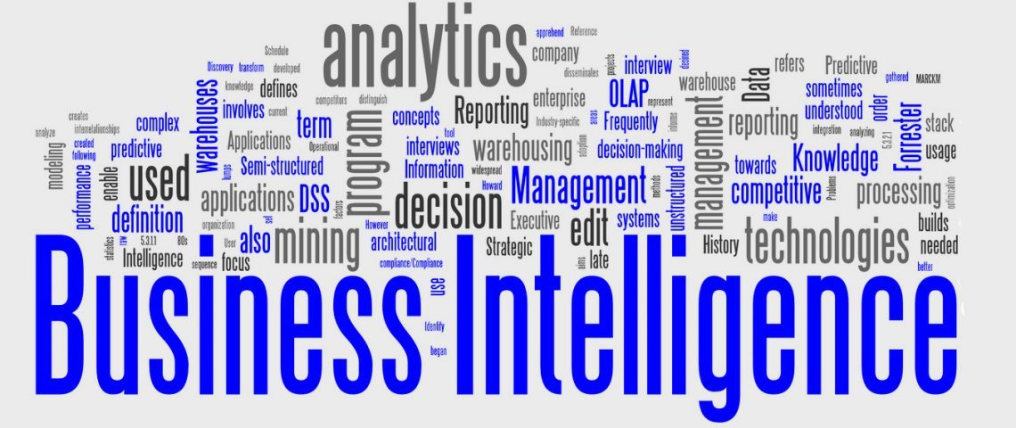 tipologie business intelligence
