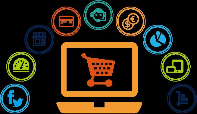 Digital Marketing per aziende GDO