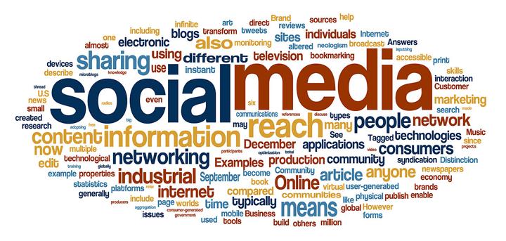 community sui social media