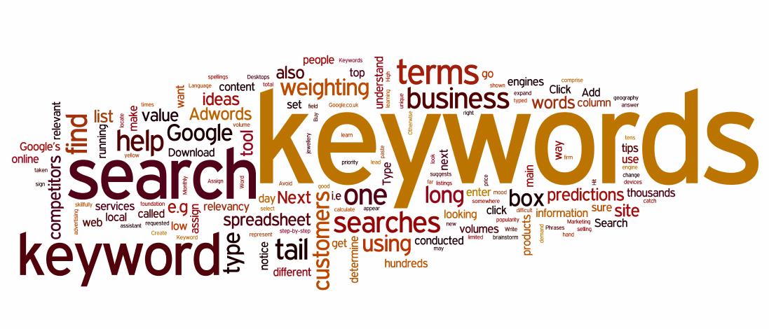 Quali sono le 25 parole chiave più care su Google AdWords