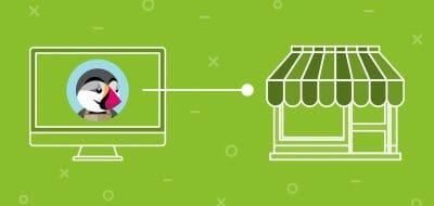 creare e-commerce con PrestaShop