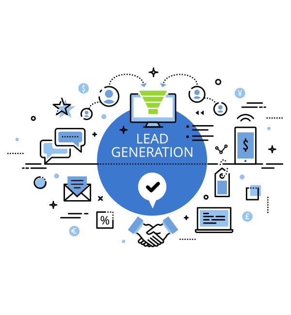 significato lead generation