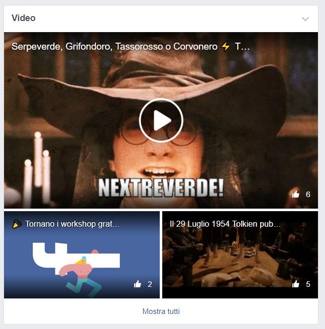 Video Marketing per la SEO