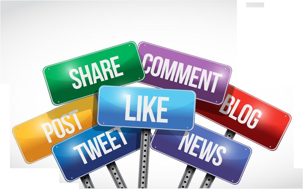massimizzare l'impatto dei messaggi sui social media