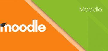 moodle e-learning