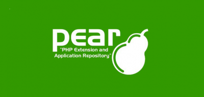 php pear