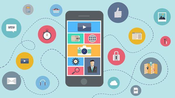 il processi di sviluppo di un'applicazione mobile