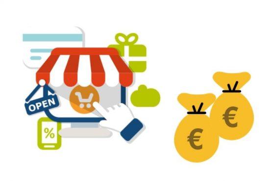 costi creare sito e-commerce
