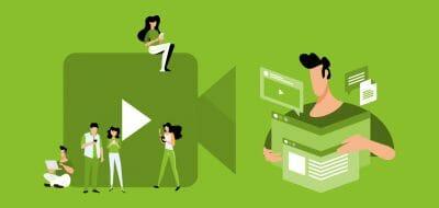 Il funzionamento dell'e-learning