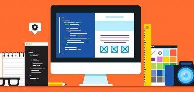 come creare un sito web