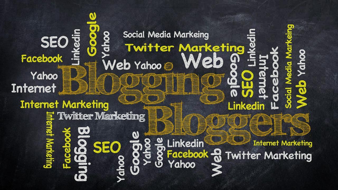differenza tra blog aziendale e sito internet
