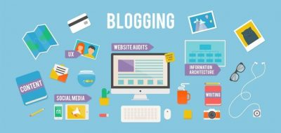corporate blogging