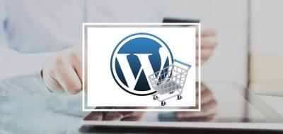 eCommerce con Wordpress