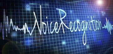 app riconoscimento vocale