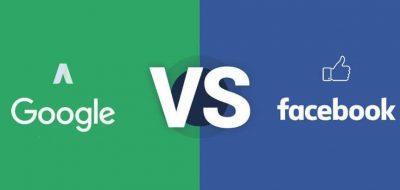 Google AdWords vs Facebook Ads: quale piattaforma scegliere per il tuo business