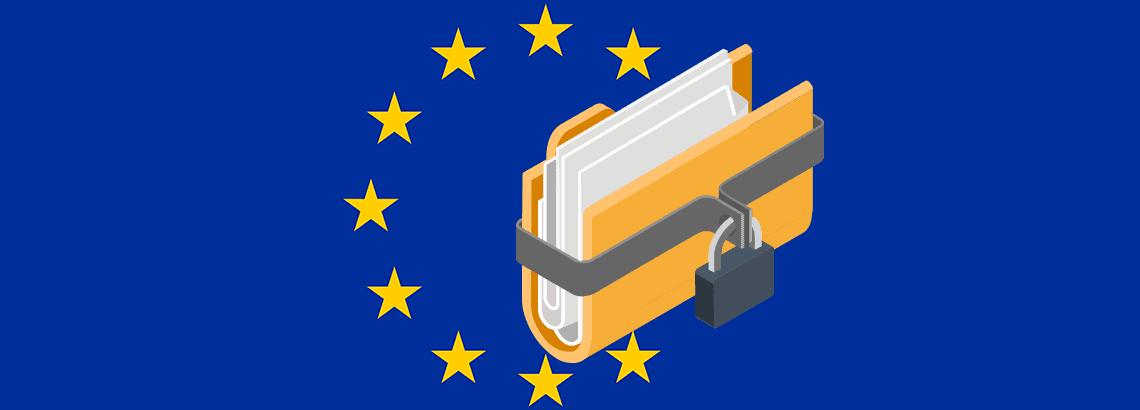 Moodle: il regolamento GDPR maggio 2018
