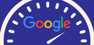 Google utilizza la velocità della pagina