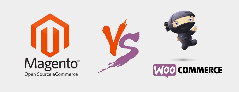 Woocommerce Vs Magento: guida alla scelta
