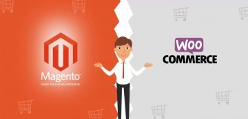 Magento e WooCommerce