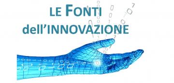fonti di innovazione