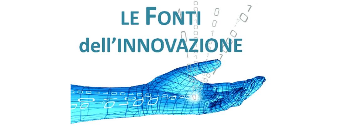 Ecommerce e fonti di innovazione, l'intelligenza artificiale