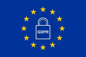 GDPR - software trends 2018