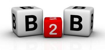 social media per i marketer B2B