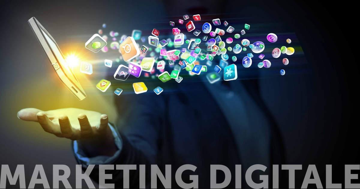 Marketing digitale attrarre