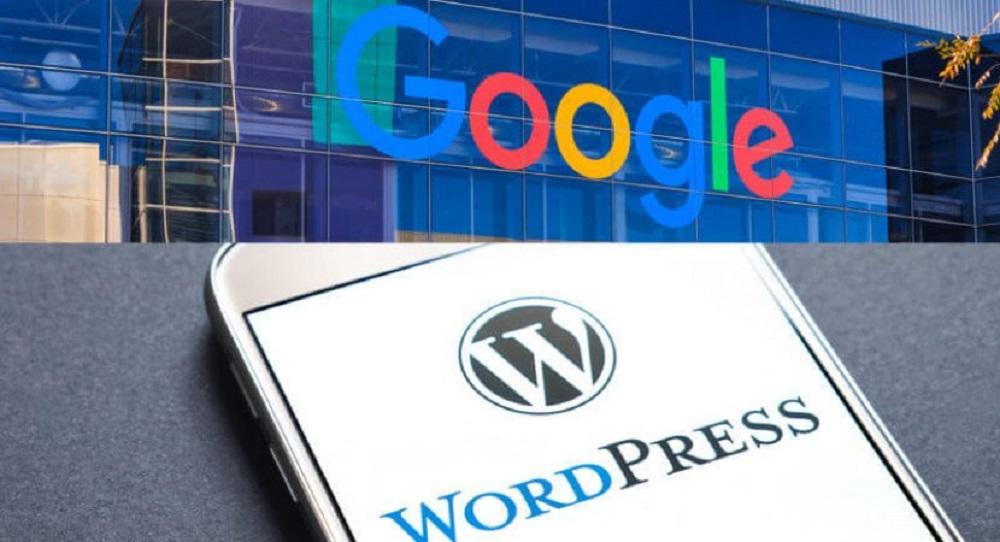 La necessità di velocità: Google dedica un team di tecnici per accelerare lo sviluppo dell' ecosistema WordPress