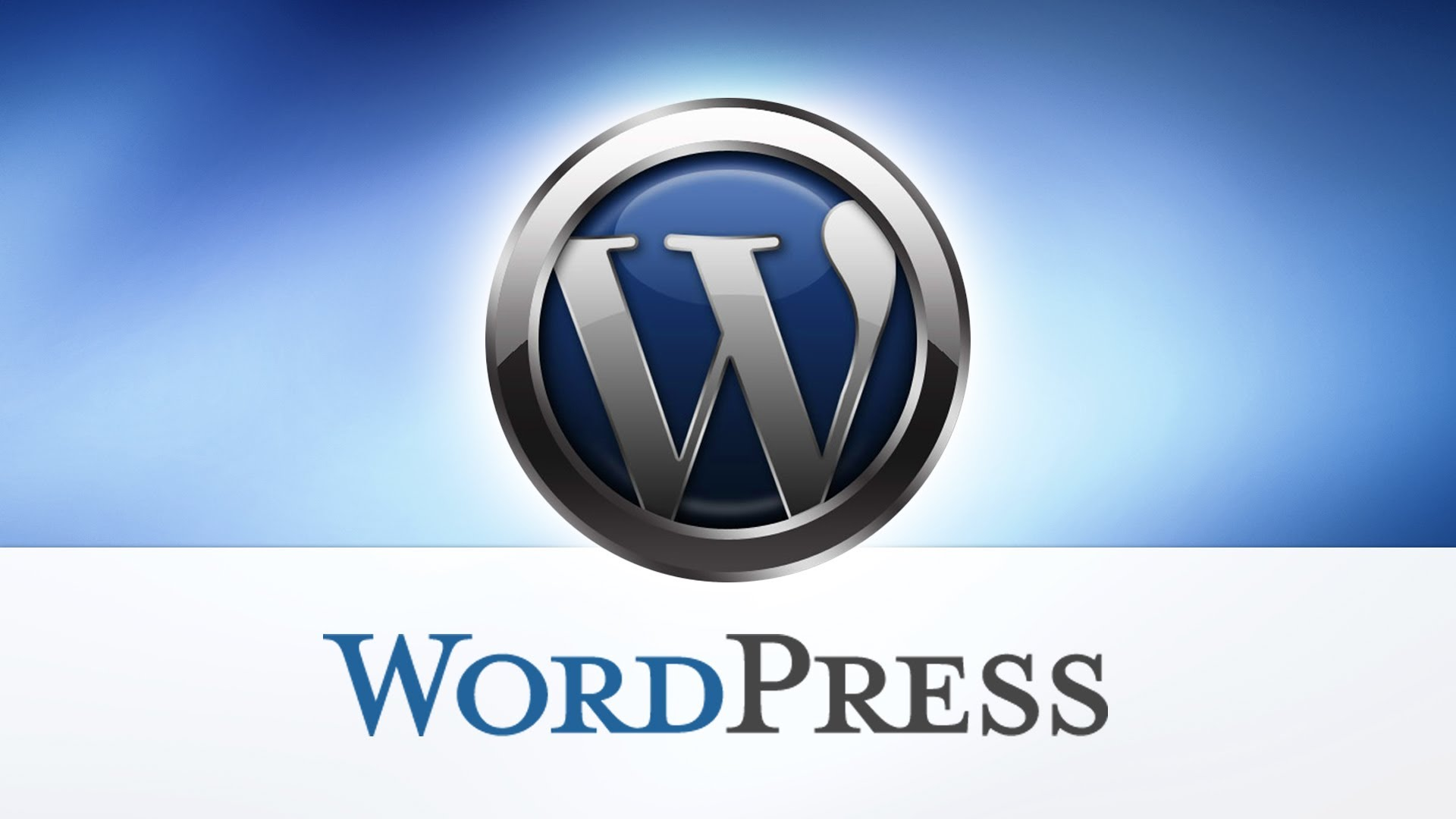consulenza WordPress
