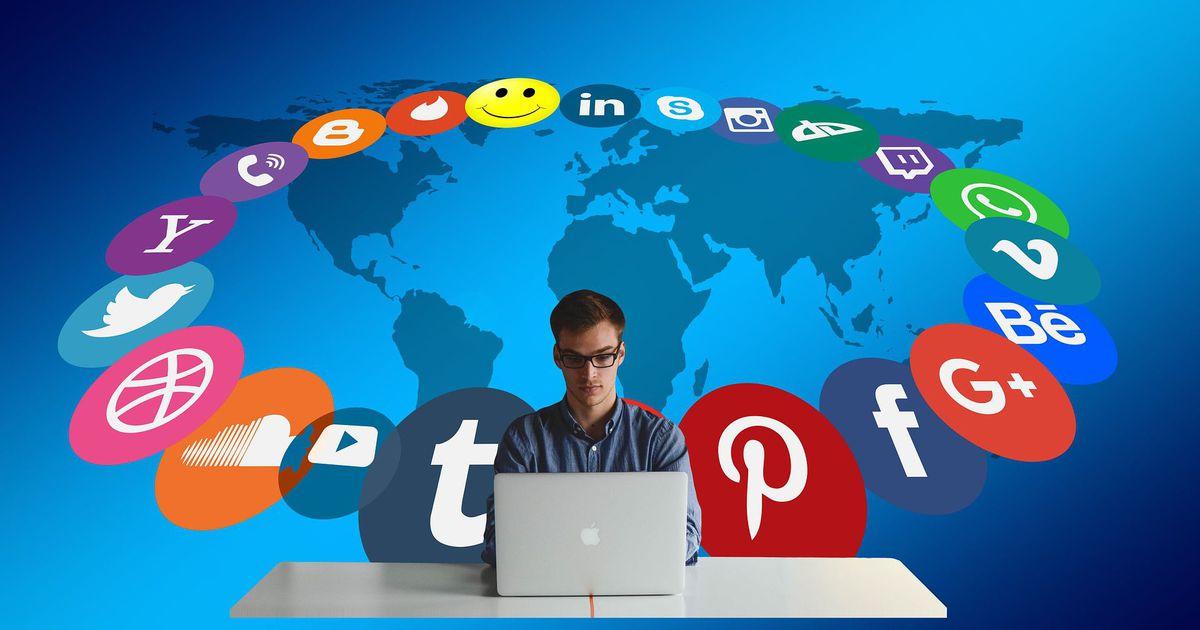 Che cos'è il social media marketing?