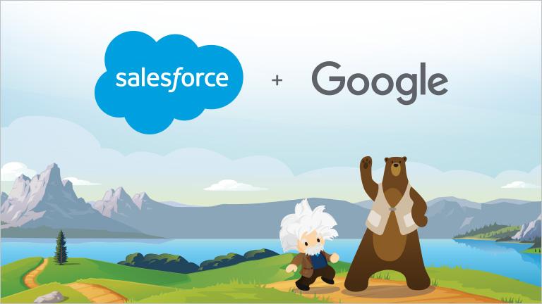 Salesforce, la piattaforma essenziale per l'e-commerce