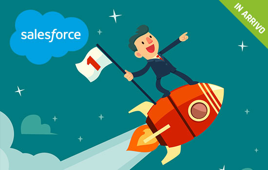 training on the job Salesforce