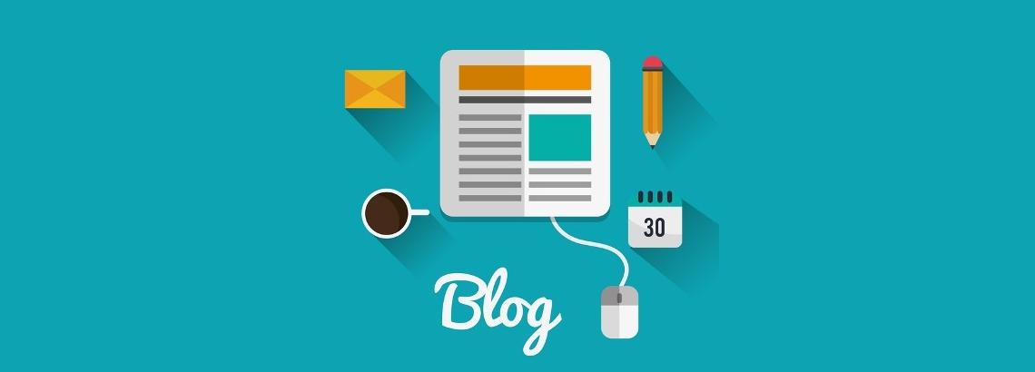 Un Blog ha la grande capacità di trattenere i lettori