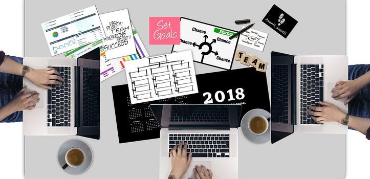 I settori in crescita per il commercio elettronico nel 2018