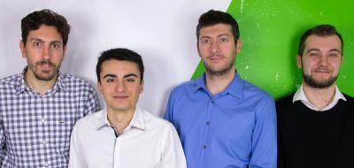 corso salesforce Nextre 2018