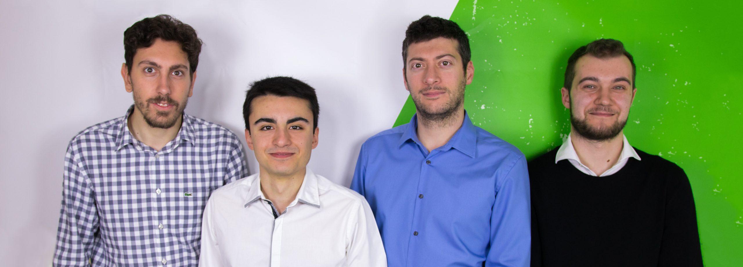Nextre Engineering presenta il suo corso Salesforce
