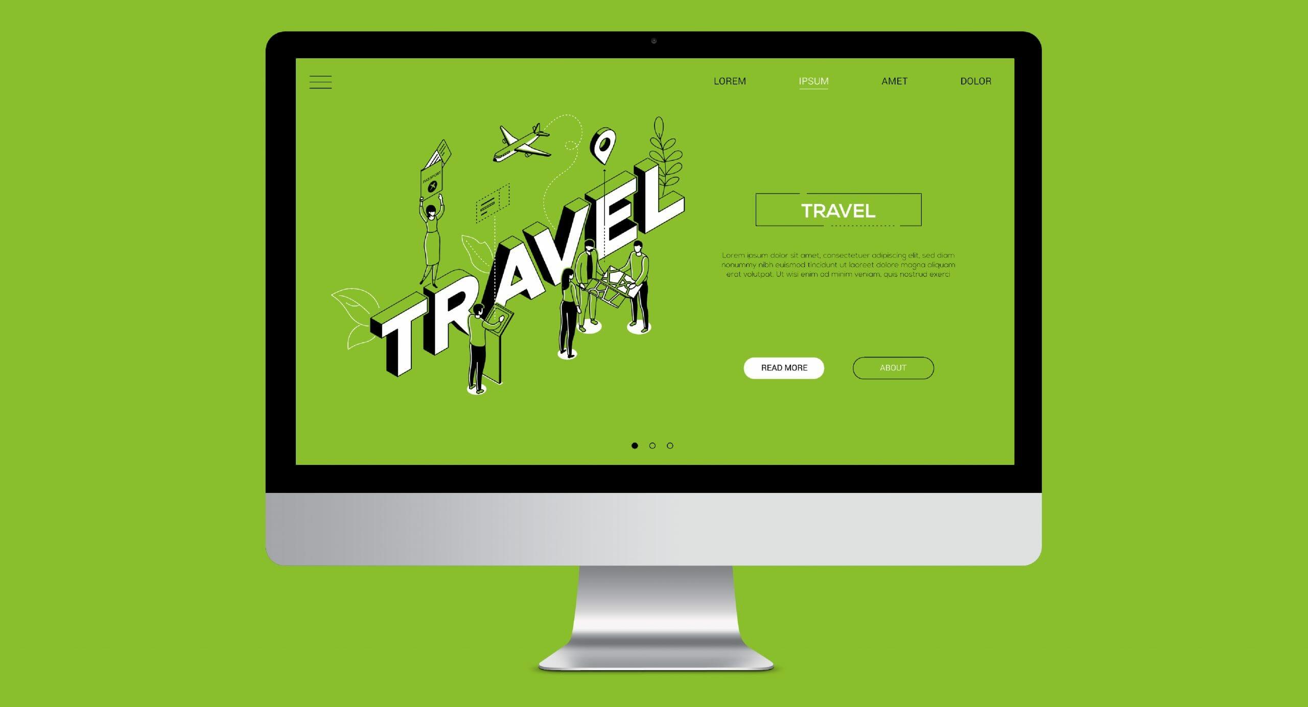 Come creare una landing page perfetta