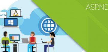 asp.net per lo sviluppo di web app